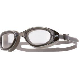 TYR Special Ops 2.0 Transition duikbrillen Heren grijs